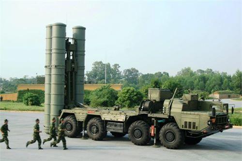 Hình ảnh hiếm về tên lửa S300 PMU1 của Việt Nam - 6