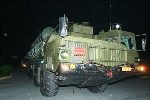 Hình ảnh hiếm về tên lửa S300 PMU1 của Việt Nam - 8