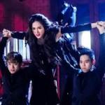 Ca nhạc - MTV - Hương Giang Idol lột xác với vũ đạo bốc lửa
