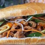 Ẩm thực - Muôn kiểu bánh mì ở Sài Gòn