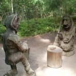 Du lịch - Ngọn đồi phù thủy ở Lithuania