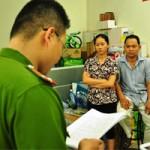 An ninh Xã hội - Đánh sập ổ bạc trực tuyến lớn nhất Việt Nam