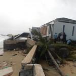 Thị trường - Tiêu dùng - Doanh nghiệp ngành du lịch te tua vì bão