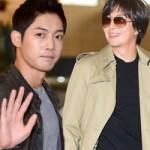 Phim - Kim Hyun Joong đi Nhật cùng Bae Yong Joon