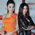 Phim - Lâm Chí Khanh đánh bật dàn người đẹp