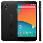 Nexus 5 lộ giá bán 7,3 triệu đồng