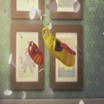 Video Clip Cười - Phim hoạt hình Larva: Khám phá cơ thể người