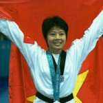 Thể thao - Điểm mặt những nữ nhi can trường làng thể thao Việt Nam