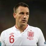 Bóng đá - Terry đủ khả năng chơi cho ĐT Anh