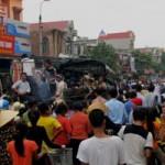 Tin tức trong ngày - Chở quan tài sản phụ diễu phố, phá nhà Phó GĐ bệnh viện