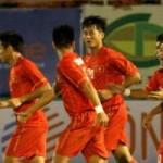 Bóng đá - U21 VN - U21 Sydney: Thảm họa hàng thủ