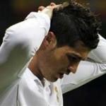 Bóng đá - Ronaldo bị xà ngang từ chối bàn thắng