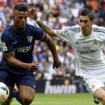 Bóng đá - Real – Malaga: Thước ngắm chưa chuẩn