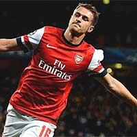"""Ramsey không còn là """"thần chết"""""""