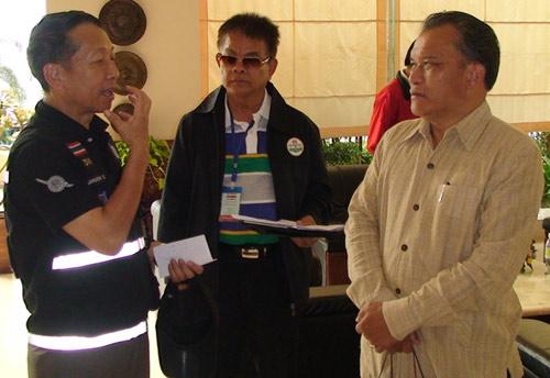 Máy bay rơi ở Lào: Khám nghiệm thi thể nạn nhân - 2