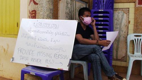 Máy bay rơi ở Lào: Khám nghiệm thi thể nạn nhân - 3