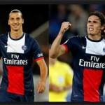 Bóng đá - PSG – Bastia: Song sát hạng nặng