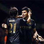 Bóng đá - West Ham - Man City: Dấu ấn siêu sao