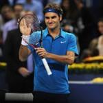 Thể thao - Swiss Indoors: Federer ở nhánh không khó