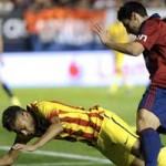 """Bóng đá - Neymar bị """"chặt chém"""", Martino bức xúc"""