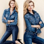 Thời trang - Mặc jeans thế nào để không nhàm chán?