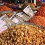 Thị trường - Tiêu dùng - Hải sản khô: Ăn vô tư, chết từ từ