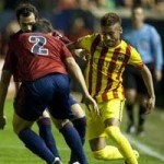 Bóng đá - Barca: Không đáng lo nhưng đáng bàn
