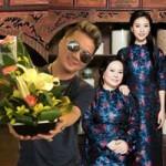 Ca nhạc - MTV - Sao Việt rộn ràng ngày 20/10