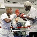Thể thao - Mayweather: Khổ luyện thành tài