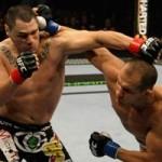 Thể thao - UFC 166: Võ đài đẫm máu (Velasquez - Dos Santos)