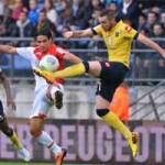 Bóng đá - Sochaux–Monaco: Cầm vàng lại để vàng rơi