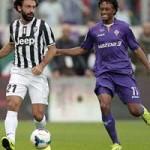 Bóng đá - Fiorentina – Juventus: Kịch bản khó tin