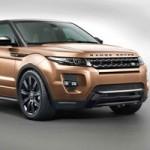 Ô tô - Xe máy - Range Rover Evoque có thêm phiên bản XL mới