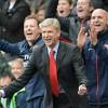"Arsenal ""nhảy múa"", Wenger phấn khích"