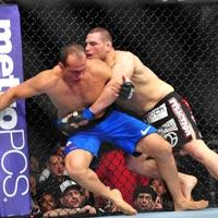 UFC 166: Những cú đấm hảo hạng