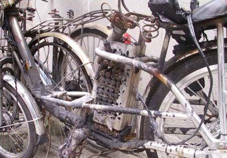 Thế nào là xe đạp điện chất lượng tốt? - 1