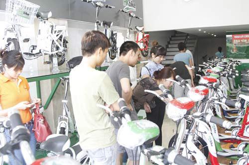Thế nào là xe đạp điện chất lượng tốt? - 3