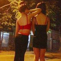 Hậu trường hài tết 2014: Chôn nhời - 4