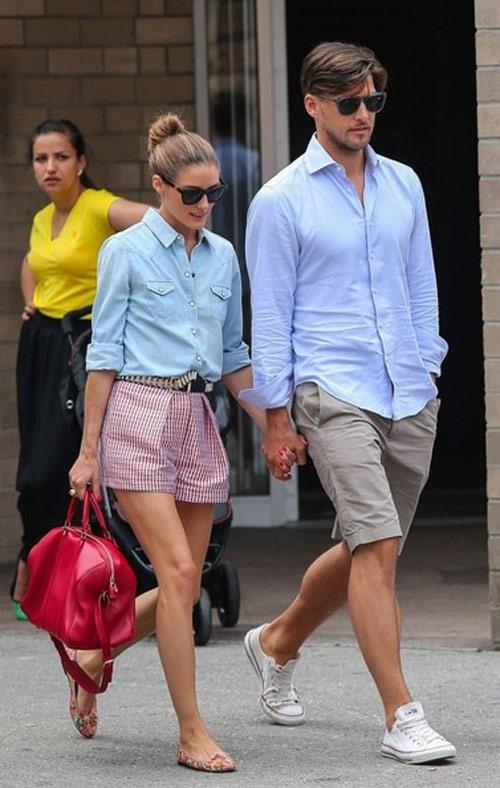 Say vì thời trang của cặp đôi hoàn hảo - 14