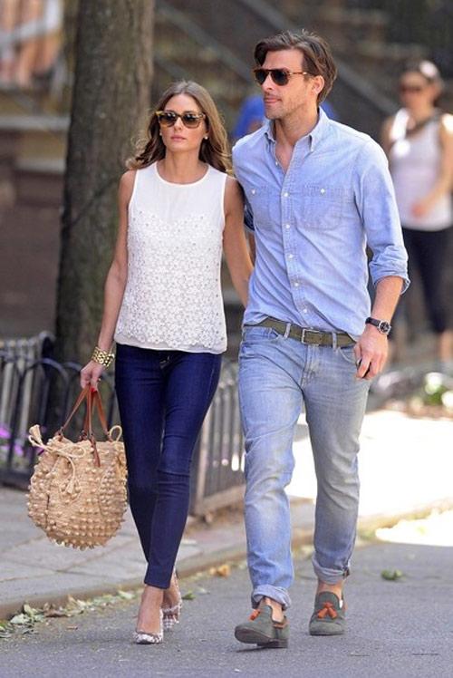 Say vì thời trang của cặp đôi hoàn hảo - 4