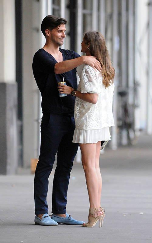 Say vì thời trang của cặp đôi hoàn hảo - 11