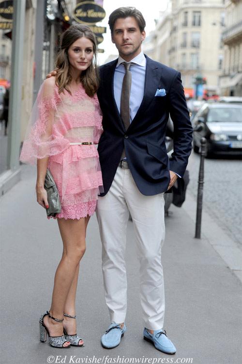 Say vì thời trang của cặp đôi hoàn hảo - 6