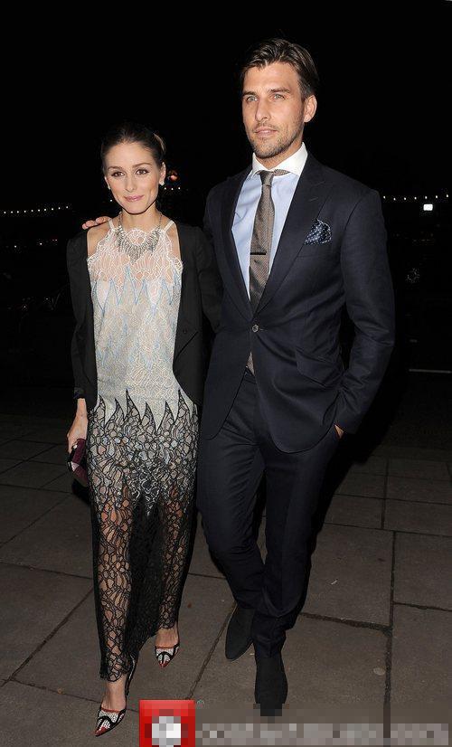 Say vì thời trang của cặp đôi hoàn hảo - 18