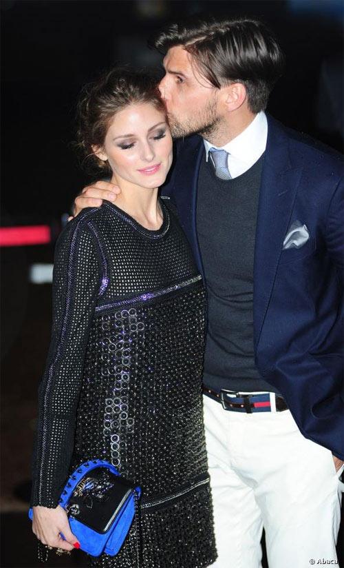 Say vì thời trang của cặp đôi hoàn hảo - 19