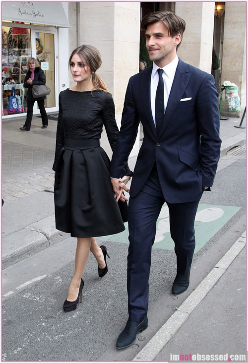 Say vì thời trang của cặp đôi hoàn hảo - 12