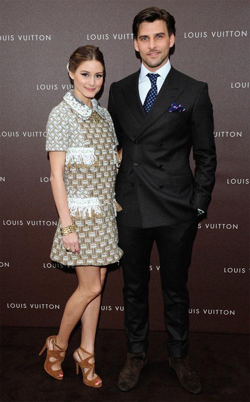 Say vì thời trang của cặp đôi hoàn hảo - 7