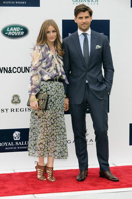 Say vì thời trang của cặp đôi hoàn hảo - 8