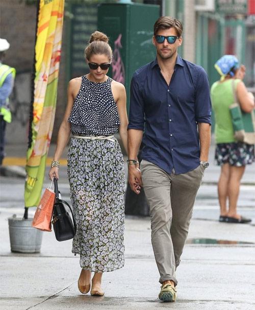 Say vì thời trang của cặp đôi hoàn hảo - 9