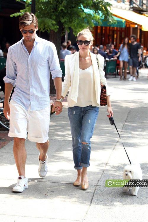 Say vì thời trang của cặp đôi hoàn hảo - 17