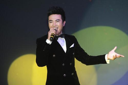 Minh Chuyên hát ca khúc về bão Nari - 3